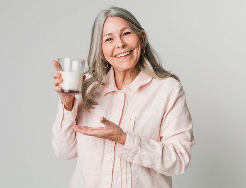 Os benefícios dos produtos lácteos para a saúde bucal