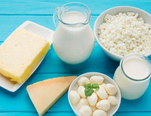 Soro e leitelho na produção sustentável de alimentos