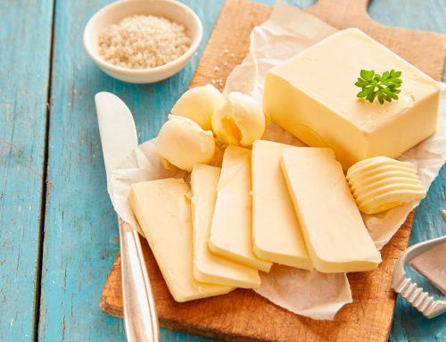 O perdão da manteiga: de vilã a fonte poderosa de nutrientes